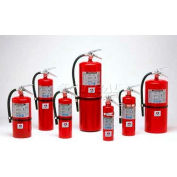 Fire Extinguisher, 2.5 Lbs Regular Dry Chemical- Galaxy 2 1/2