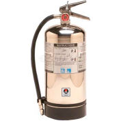 Fire Extinguisher, 25 Lb Wet Chemical, Saturn 25