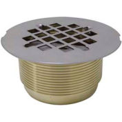Replacement Free Flow Drain For Mop Sinks