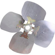 """14"""" Condenser Fan Blade - 23° Pitch, Counter Clockwise Rotation - Min Qty 4"""