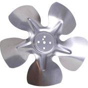 "8-3/4"" Unit Bearing Hubless Fan Blade - 30° Pitch, Clockwise Rotation - Min Qty 13"
