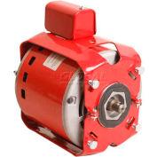 """Alltemp CP-R1350, 5.5"""" Dia. Hot Water Circulator Pump Motor w/ Ball Bearings - 1/12 HP, 2.5A"""