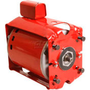 "Alltemp CP-R1354, 5.5"" Dia. Hot Water Circulator Pump Motor w/ Ball Bearings - 1/4 HP, 5A"