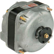 Alltemp EC-34W115, Shaded Pole Sleeve Bearing Refrigeration Motor - 1/20 HP, 1.6A