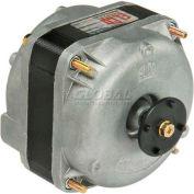 Alltemp EC-6W230, Shaded Pole Sleeve Bearing Refrigeration Motor - 1/125 HP, 0.2A