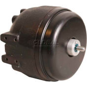 Alltemp EE-3512, Shaded Pole Unit Bearing Refrigeration Motor - 35W, 0.7A, 208/230V