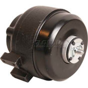 Alltemp EE-5411, Shaded Pole Unit Bearing Refrigeration Motor - 9W, 0.52A, 115V