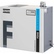 Atlas Copco FD 60, Saver Cycle Cycling Refrigerated Dryer, 127 cfm, 1-Phase 115V