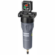 "Atlas Copco PD70+, Inline Coalescing Filters, High Efficiency, 167 cfm, 1"" NPT, 0.01 Micron"