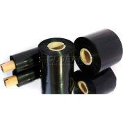 Resin Thermal Transfer Ribbon - 110mm x 74m - AXR7+ -Outside Ink Resin