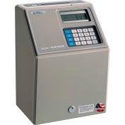 Amano Calculating Time Clock, Gray, MJR-7000/1167
