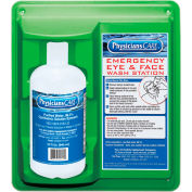 PhysiciansCare®, 32 oz. Single Bottle Eyewash Station, 24-202