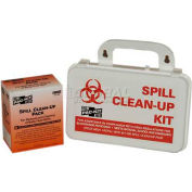 Pac-Kit® Vehicle/Facility BBP Kits, Spill Clean-up Kit