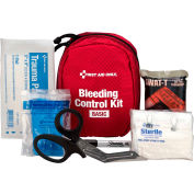 First Aid Only 91061 Bleeding Control Kit, Basic