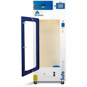 "Air Science® CA30T Safefume™ Cyanoacrylate Fuming Chamber, Free-Standing, 30""W"