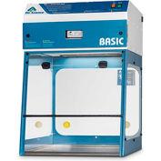 """Air Science® P5-24 Purair® Basic Ductless Fume Hood, 24""""W x 31""""H x 27""""D"""