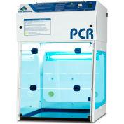 """Air Science® PCR-24 Purair® PCR Laminar Flow Cabinet, 24""""W x 24""""D x 35""""H"""