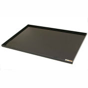 "Air Science® TRAYP524 Spillage Tray For 24""W Ductless Fume Hood, 24""W x 1""H x 22""D"