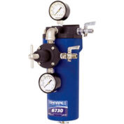 Sharpe 606B Air Control Unit with Filter - 6730