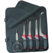 Field Dressing Kit (includes 1 ea: 18452, 18413, 18558, 18416, 18518, & knife roll)