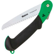 Miracle-Gro® 18922 Titanium Bonded® Folding Hand Saw - Pkg Qty 3