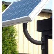 Solar panel Shelter Mount