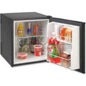"Avanti SHP1701B - Compact Free Standing Refrigerator, 1.7 Cu. Ft., 17""W x 19""D x 20-1/4""H, Black"