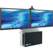 AVTEQ ELT-2000L Videoconferencing Stand, Steel, Silver