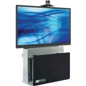 AVTEQ ELT-2000S Videoconferencing Stand, Steel, Silver