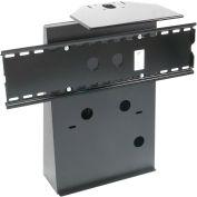AVTEQ TT-1 Table Top Display Mount, Steel, Black