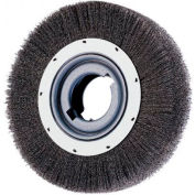 Wide Face Crimped Wire Wheel Brushes, ADVANCE BRUSH 81254