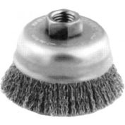 Mini Crimped Cup Brushes, ADVANCE BRUSH 82546P