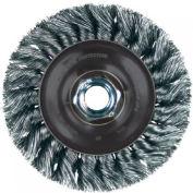 Stringer Bead Twist Knot Wheels, ADVANCE BRUSH 82598