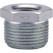 Anvil 1-1/2x1-1/4 Galv Mi Hex Bushing