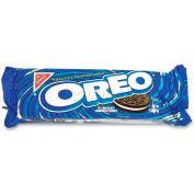 Oreo Cookies, Filled W/Vanilla Cream, 1.8 Oz, 12/Box