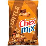 Chex Mix Sweet & Salty, Chocolate Turtle, 4.5 Oz, 7/Box