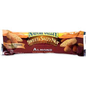 Nature Valley Sweet & Salty Nut Granola Bar, Almond, 1.2 Oz, 16/Box