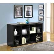 Ameriwood 8 Cube Bookcase