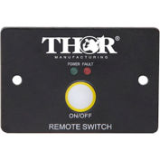 THOR TH001, On/Off remote switch for THOR modified sine wave inverters (TH1000 and higher)