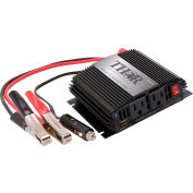 THOR TH400-S, 400 watt continuous/900 watt max power, 12 volt modified sine wave power inverter