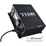 THOR THMS1000, 1000 Watt Continuous/2000 Watt Max Power, 12 Volt Modified Sine Wave Power Inverter