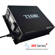 THOR THMS1500, 1500 Watt Continuous/3000 Watt Max Power, 12 Volt Modified Sine Wave Power Inverter