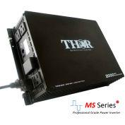 THOR THMS2000, 2000 Watt Continuous/4000 Watt Max Power, 12 Volt Modified Sine Wave Power Inverter