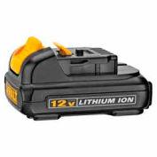 DeWALT® DCB127 12V Li-Ion 12V MAX Battery 2Ah Compact