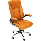 AYC Group Avion Customer Chair, Cappuccino