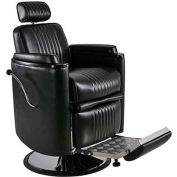 AYC Group Barrel Barber Chair