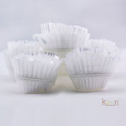 AYC Group KEEN Disposable Pedicure Tub Liners - 200 Pack