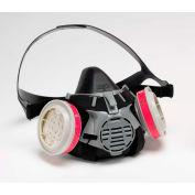 MSA Advantage® 420 Half-Mask Respirator, Small, 10102182