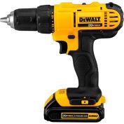 """DeWALT DCD771C2 20V MAX Li-Ion Cordless 1/2"""" Drill/Driver Kit (2) Bat 1.3Ah Charger & Contractor Bag"""