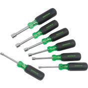 Greenlee® 0253-01C 7 Piece Nut Drivers Set